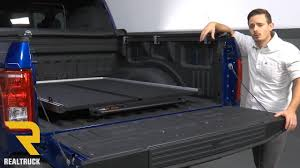 100 Sliding Truck Bed How To Install Slide S Cargo Slide On A 2017 Ford F150