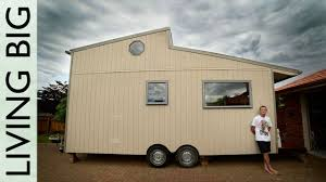 100 Tiny Home Plans Trailer Brilliant Offgrid 161 Sq Ft Debtfree Tiny Home Built For