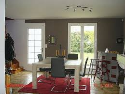 salon salle a manger cuisine salon salle a manger deco peinture de salle a manger pour idees de