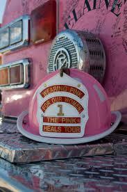 100 Pink Fire Trucks Heals Inc