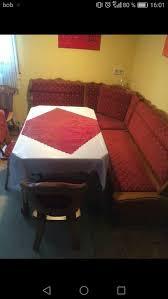esszimmer sitzbank inkl tisch und 2 sesseln