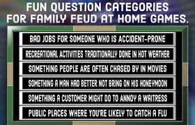 Hard Halloween Trivia Questions And Answers by Family Feud Quiz Free Questions And Answers Hobbylark