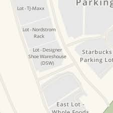 Driving directions to Nordstrom Rack West Palm Beach United
