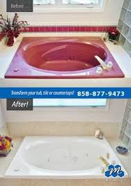Bathtub Resurfacing San Diego Ca by 55 Best Tub U0026 Tile Images On Pinterest Tub Tile Tubs And Bathtubs