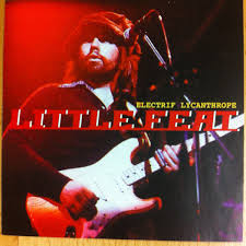 Little Feat Fat Man In The Bathtub by Little Feat Electrif Lycanthrope Cd At Discogs