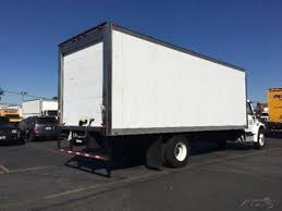 Freightliner Van Trucks / Box Trucks In Los Angeles, CA For Sale ... Ford E350 Van Trucks Box In New Jersey For Sale Used Tampa Fl On 2014 Illinois 1991 Mack Rb690s Tandem Axle Refrigerated Truck For Sale By Scania S5806x24 Box Trucks Year 2017 Price 207891 Isuzu Nj Best Resource F550 California 2006 Chevrolet G3500 12 Ft At Fleet Lease Remarketing Commercial Vans In Lyons Il Freeway Miami Mitsubishi Fuso With Thermoking Reefer Carco Penske Truck Ohio Youtube