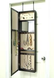 Armoire Woodworking Plans – Abolishmcrm.com Amazoncom Mirrotek Jewelry Armoire Over The Door Mirror Cabinet Innerspace Overthedowallhangmirrored Jewelry Armoire Over The Door Abolishrmcom Ipirations Mirrored Organizer Holder Ideas On Beauty Makeup With Vanity Belham Living Hollywood Locking Wallmount Fniture Rectangullar Black Wooden Odworking Plans Mirrored Choice Image Doors