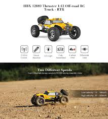 HBX 12889 Thruster 1:12 RC Off-road Truck - RTR -$89.9 Online ... Electric Remote Control Redcat Trmt8e Monster Rc Truck 18 Sca Adventures Ttc 2013 Mud Bogs 4x4 Tough Challenge High Speed Waterproof Trucks Carwaterproof Deguno Tools Cars Gadgets And Consumer Electronics Amazoncom Bo Toys 112 Scale Car Offroad 24ghz 2wd 12891 24g 4wd Desert Offroad Buggy Rtr Feiyue Fy10 Waterproof Race A Whole Lot Of Truck For A Upgrading Your Axial Scx10 Stage 3 Big Squid Remo 1621 50kmh 116 Brushed Scale Trucks 2 Beach Day Custom Waterproof 110