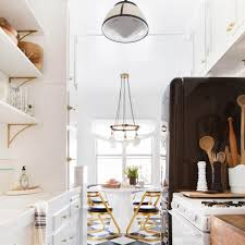 See This Kitchen Go From Gloomy To Glam After A Makeover