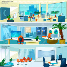 Office Interiors Horizontal Banners Set With Conference Hall.. 3d Empty Chairs Table Conference Meeting Room 10651300 Types Of Fniture Useful Names With Pictures 7 Stiftung Excellent Deutschland Black Clipart Meeting Room Board Or Hall With Stock Vector Amusing Adalah Clubhouse Con Round Silver Cherryman 48 X 192 Expandable Retrack Boss Peoplesitngjobcversationclip Cartoontable Table Office Fniture Clip Art Round Fnituconference Meetings Office