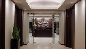 When Entering The Law Firm Visitors Are Greeted With Rich Warmth Of Travertine Which Casts An Elegant Shine Across Space