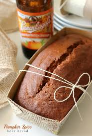 Leinenkugel Pumpkin Spice Beer by Pumpkin Spice Beer Bread The Kitchen Prep Blog