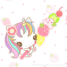 My Friend Mochi Myfriendmochi Twitter Unicornios Imagenes En