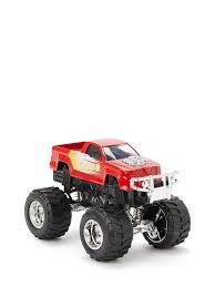John Lewis & Partners Turbo 8 Monster Truck At John Lewis & Partners