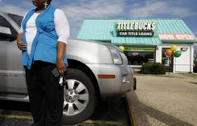 The Debt Trap: Texans Taken For A Ride By Auto-title Loans | Fort ...