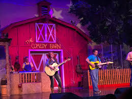 The Comedy Barn Band - Raising My 5 Sons August 2015 Savvy Sightseeing Moms Comedy Barn Theater In Pigeon Forge Tn Tennessee Vacation Discount Tickets To The Juggler At The Niels Duinker From Holland Presents Youtube 2014 Promo Vintage Videos Smokies Crazy Shenigans Jungle Jack Hanna Saves Child Seerville Highway 441 Billboard Advertising Sign Stock