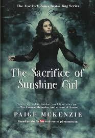 Amazon The Sacrifice Of Sunshine Girl Haunting Series 9781602862982 Paige McKenzie Nancy Ohlin Books