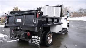 2004 GMC Kodiak Dump Truck - YouTube 2016 Isuzu Nqr 14 Ft Crew Cab Utility Body Truck Bentley Impact For Sale In Cnaminson Nj Dejana Equipment Ford Landscape Dump Trucks Quogue Ny New 2017 E350 Cutaway 12 Ft Dura Cube Frp Body Chassis 2008 Used Super Duty F450 Stake Ft Huntington 2015 Npr Efi Service Services Hino 155 20 Dry Van Feature Friday Eseries Srw 138 Wb At Stoneham 2007 F550 Xl Land Scape For Load Runner Ladder Rack Adrian Steel