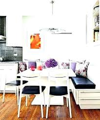 Dining Booth Room Seating Style The Most Top