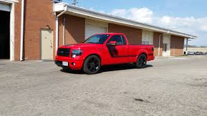 Let's See Some MORE Lowered Trucks!!!.... - Page 98 - Ford F150 ...