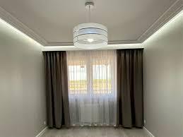 decke im wohnzimmer ideen mit indirektem licht