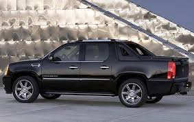Used 2011 Cadillac Escalade EXT for sale Pricing & Features