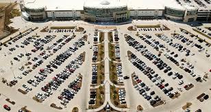 Buffett The Colony s Nebraska Furniture Mart is highest volume