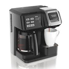 Hamilton BeachR FlexBrewR 2 Way Coffee Maker