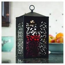 candle plate warmer target