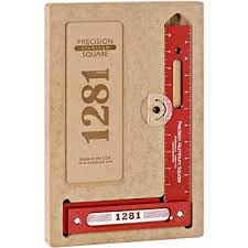 woodpeckers precision woodworking tools 1281r precision