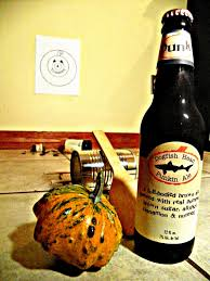 Dogfish Head Punkin Ale Release Date by Top The Great Pumpkin Beer Review