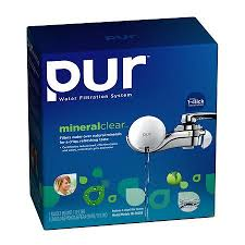 pur advanced plus horizontal water filter white walgreens