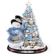 Thomas Kinkade Christmas Tree by Outdoor Musical Christmas Trees Christmas Lights Decoration