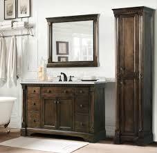 bathroom with granite countertop and lanza single sink bathroom