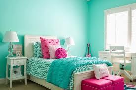 chambre bleu turquoise chambre enfants dans le langage des couleurs 60 idées déco murs
