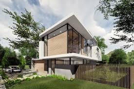 100 Beach House Architecture Wyndham Sky Architect Studio