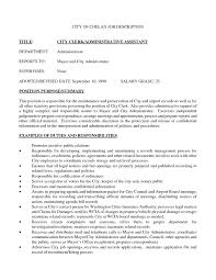 Administrative Assistant Duties Administrative Assistant ... Application Letter For Administrative Assistant Pdf Cover 10 Administrative Assistant Resume Samples Free Resume Samples Executive Job Description Tosyamagdalene 13 Duties Nohchiynnet Job Description For 16 Sample Administration Auterive31com Medical Mplate Writing Guide Monster Resume25 Examples And Tips Position Awesome