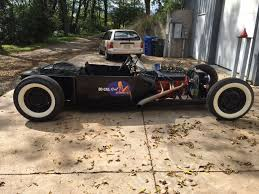 100 Cape Cod Cars And Trucks Rodboys 1917 Dodge Is Sweet Low Hotrod Hotline Hot Rod Linc