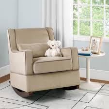 Dorel Rocking Chair Canada by Baby Relax Sydney Rocker Beige Walmart Com
