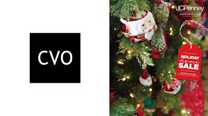 Jcpenney Christmas Trees by Catálogo Jcpenney Especial De Navidad 2015 Youtube