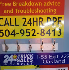 100 Truck Sales And Service 24 Hour