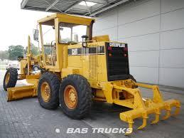 100 Types Of Construction Trucks Caterpillar 120H Equipment 57800 BAS