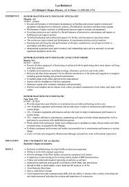 Senior Maintenance Mechanic Resume Samples | Velvet Jobs Mechanic Resume Sample Complete Writing Guide 20 Examples Mental Health Technician 14 Dialysis Job Diesel Diesel Examples Mechanic 13 Entry Level Auto Template Body Example And Guide For 2019 For An Entrylevel Mechanical Engineer Fall Your Essay Ryerson Library Research Guides