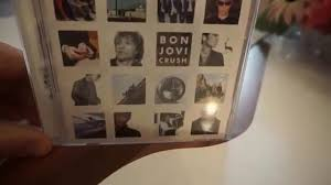 Smashing Pumpkins Singles Collection by Unboxing Bon Jovi Thank You For Loving Me Cd Singles M A D