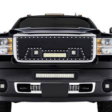 Paramount® - Evolution LED Cut-out Wire Mesh Grille Rigid Custom Grilles Industries Offroad Fog Driving Grille Guard Ranch Hand Truck Accsories How To Replace 2015 Silverado Youtube Trex 205b Horizontal Alinum Black Finish Billet Rhino Lings Grill Xtreme Auto 32014 F150 Xmetal Torch Series Led Light Bar Upper Pin By Joel Buwalda On And Hood Combos Pinterest 195556 Chevy Trucks Trim Car Parts Skull Grille Motif Vehicle Truck Front Stock Photo 26303671 Alamy 1 Piece Steel For Polaris Rzr 1000 Ride Command Havoc 300 Revolver Titan Amazoncom Tac Fit 42016 Chevy Silverado 1500 Will