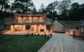 100 Designs Of A House Grand Two Years On Tom Raffield