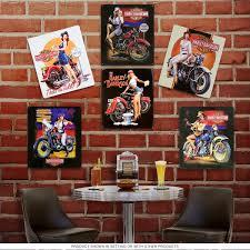 harley davidson wall art harley davidson wall art man cave art