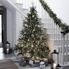Door Wall Hanging Non Woven Christmas Tree DIY Ornaments Set Kids