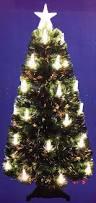6ft Fiber Optic Christmas Tree Uk by 6ft Fibre Optic Christmas Trees Uk Christmas Lights Decoration