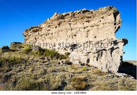 agate fossil beds nebraska stock photos agate fossil beds